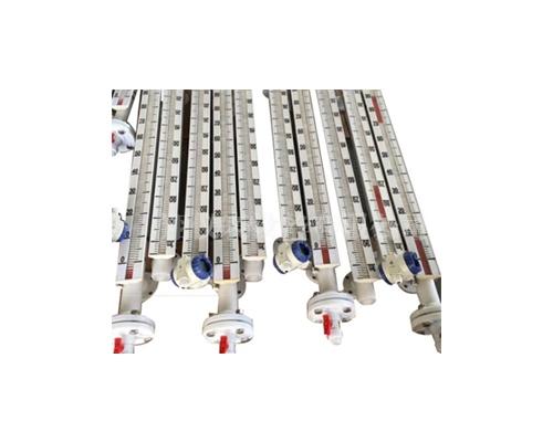磁翻板液位计厂家简述使用需要注意事项及解决方法