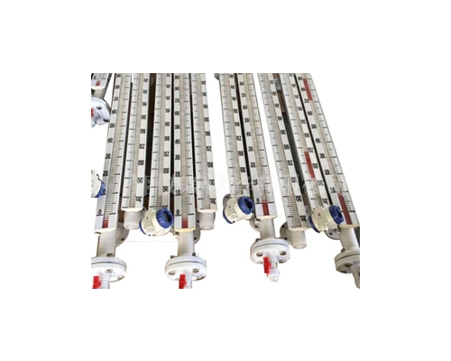 磁性翻板液位计的使用原理