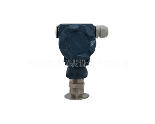 T61P型压力变送器