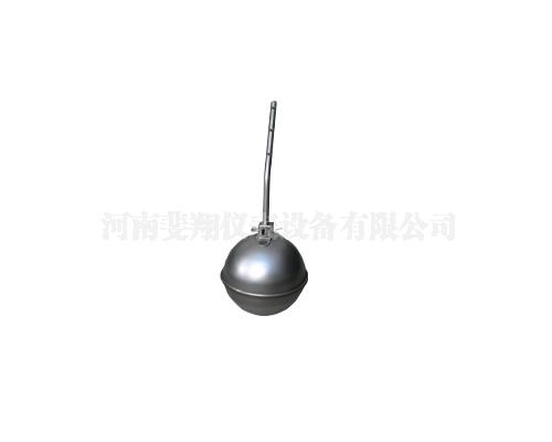 不锈钢支架式浮球