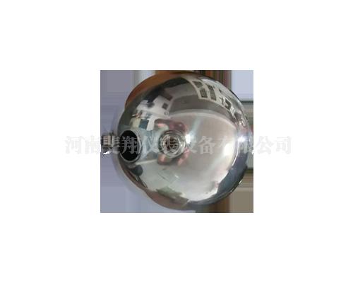 不锈钢高精密浮球
