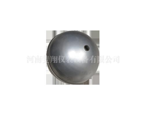 不锈钢本色精密浮球