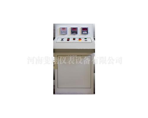 YKL-1型联锁保护装置(智能柜式)