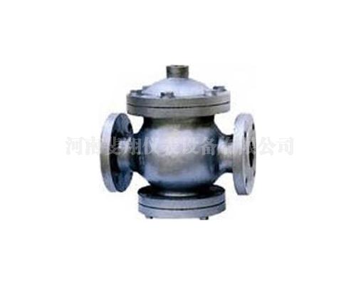 H7B41X型液控止回阀