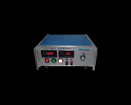 DRL-1型导热油炉联锁报警器