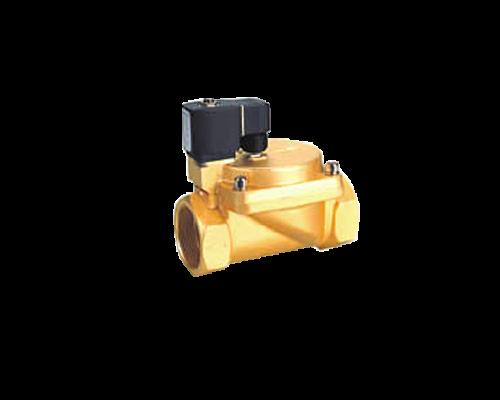 B型膜片式防爆电磁阀